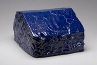 Hand-built glazed ceramic | 10.5h x 18w x 15.5d in. | Photo credit Dirk Bakker