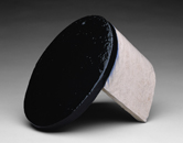 Hand-built glazed ceramic | 14.5h x 10.5w x 10d in. | Photo credit Dirk Bakker
