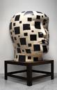 Glazed ceramics | 78h x 63w x 70d in. | Photo credit Dirk Bakker