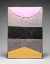 Glazed ceramics | 31h x 21w x 1d in. |  Photo credit Dirk Bakker