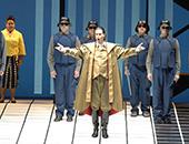 Don Fernando and Guards | Photo credit: Takashi Hatakeyama