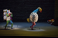 Nathan Gunn, Papageno | Photo credit: Takashi Hatakeyama