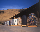 Mission Clay, Fremont Project,1993-1995